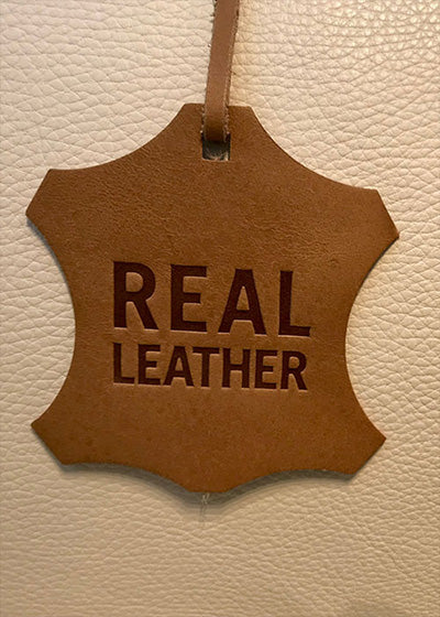 Get Real Leather Jacket