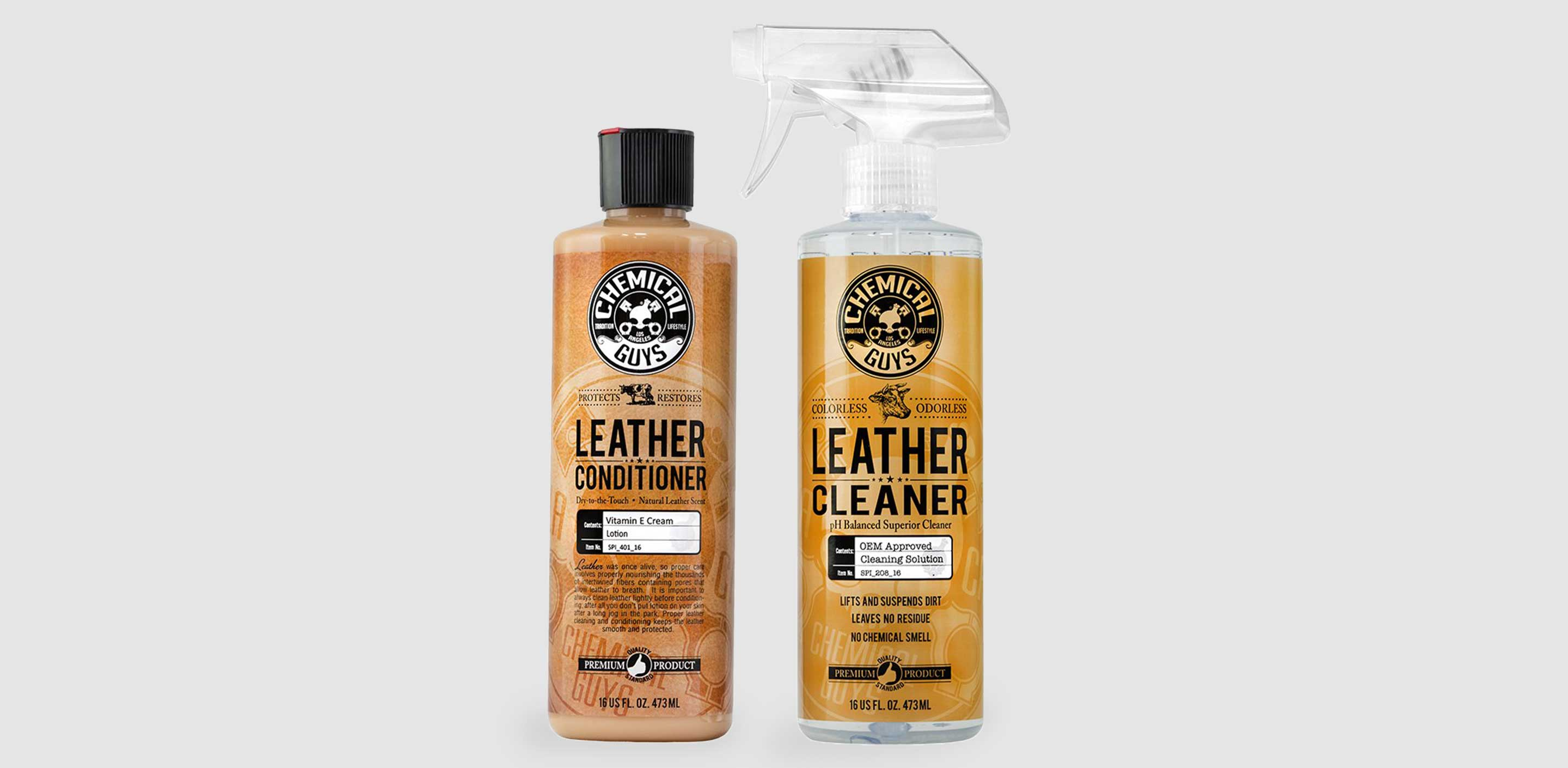 How Do You Maintain Crazy Horse Leather?