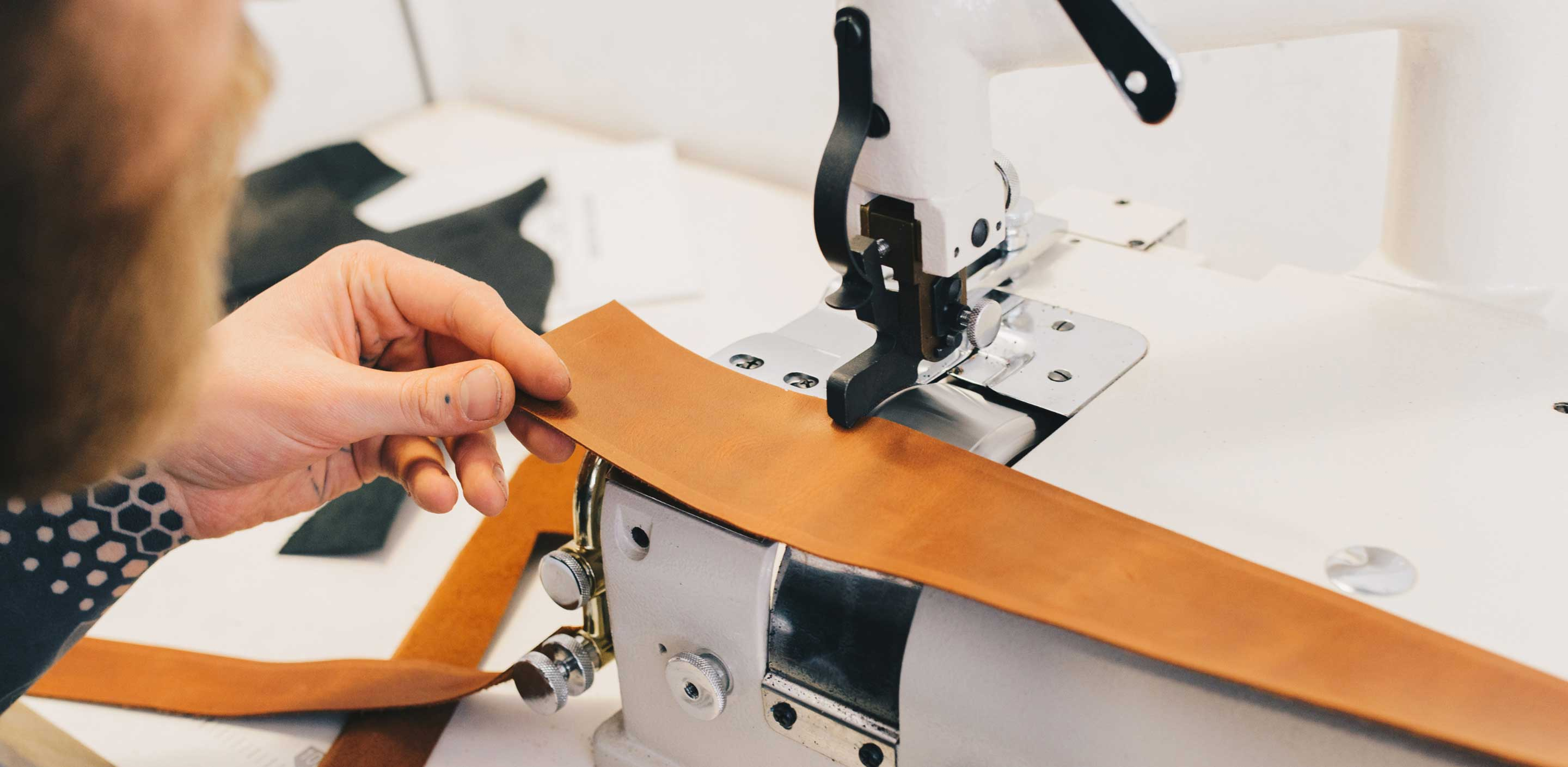 How Is Horse Leather Made?