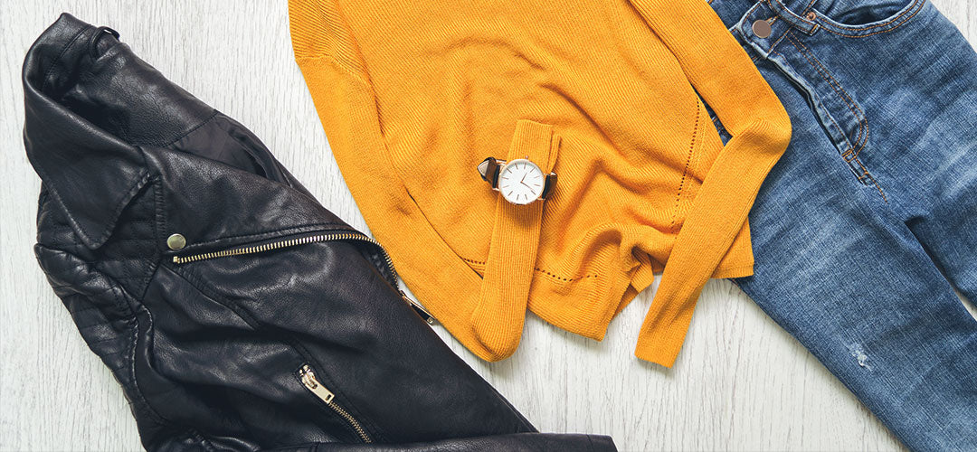 How Much Should You Spend On A Leather Jacket