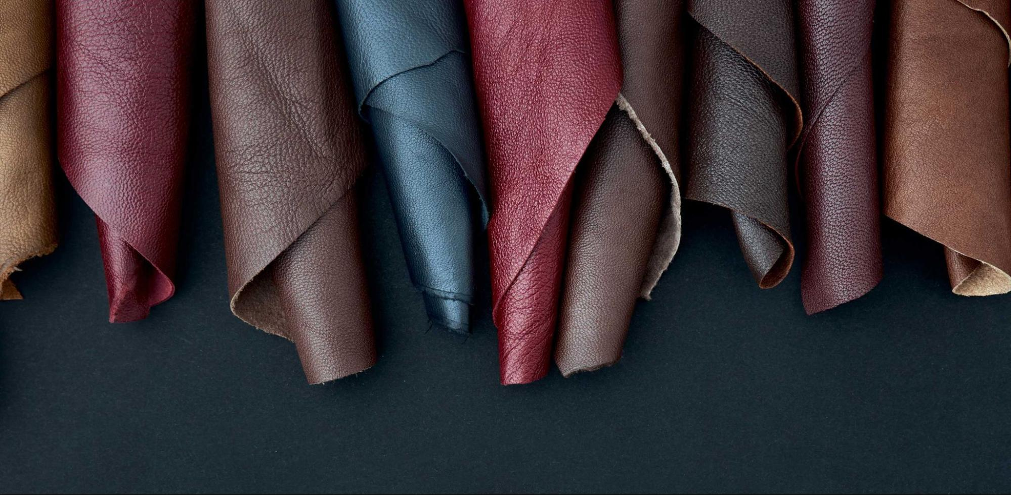 How To Dye Leather?