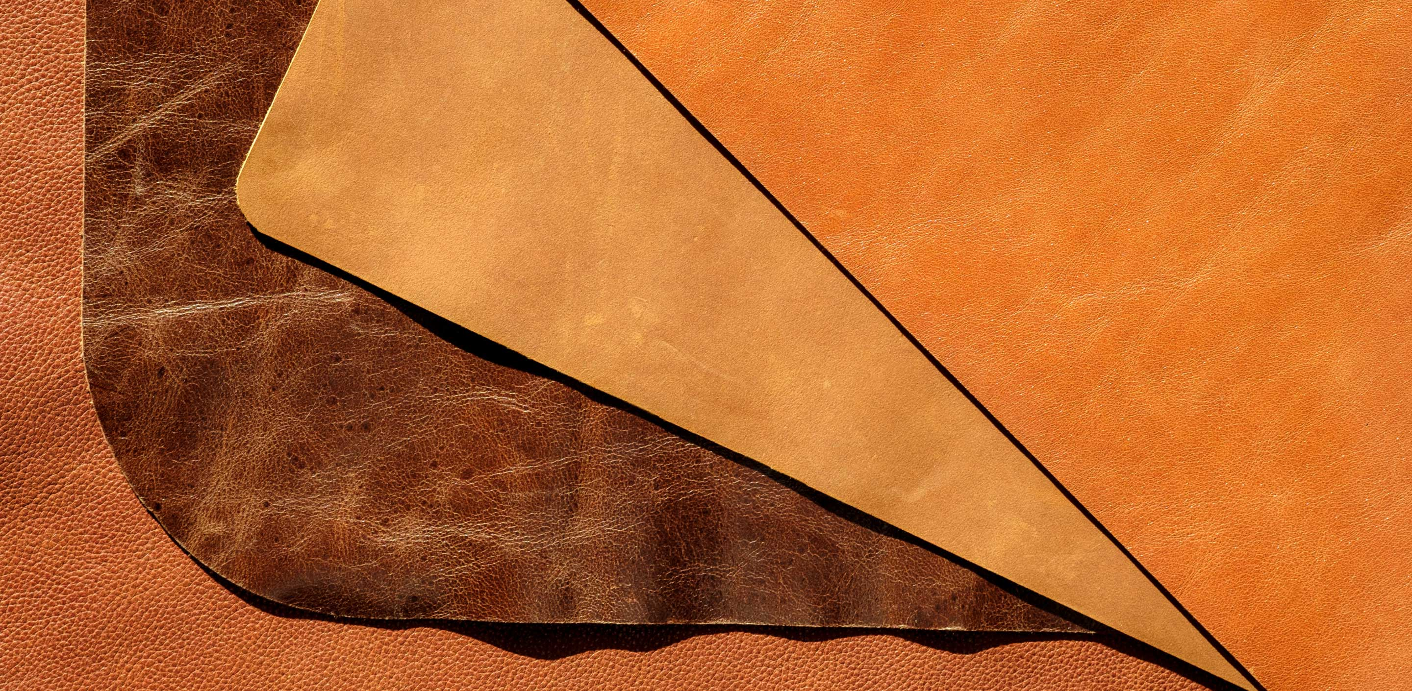 How to Identify Types of Leather