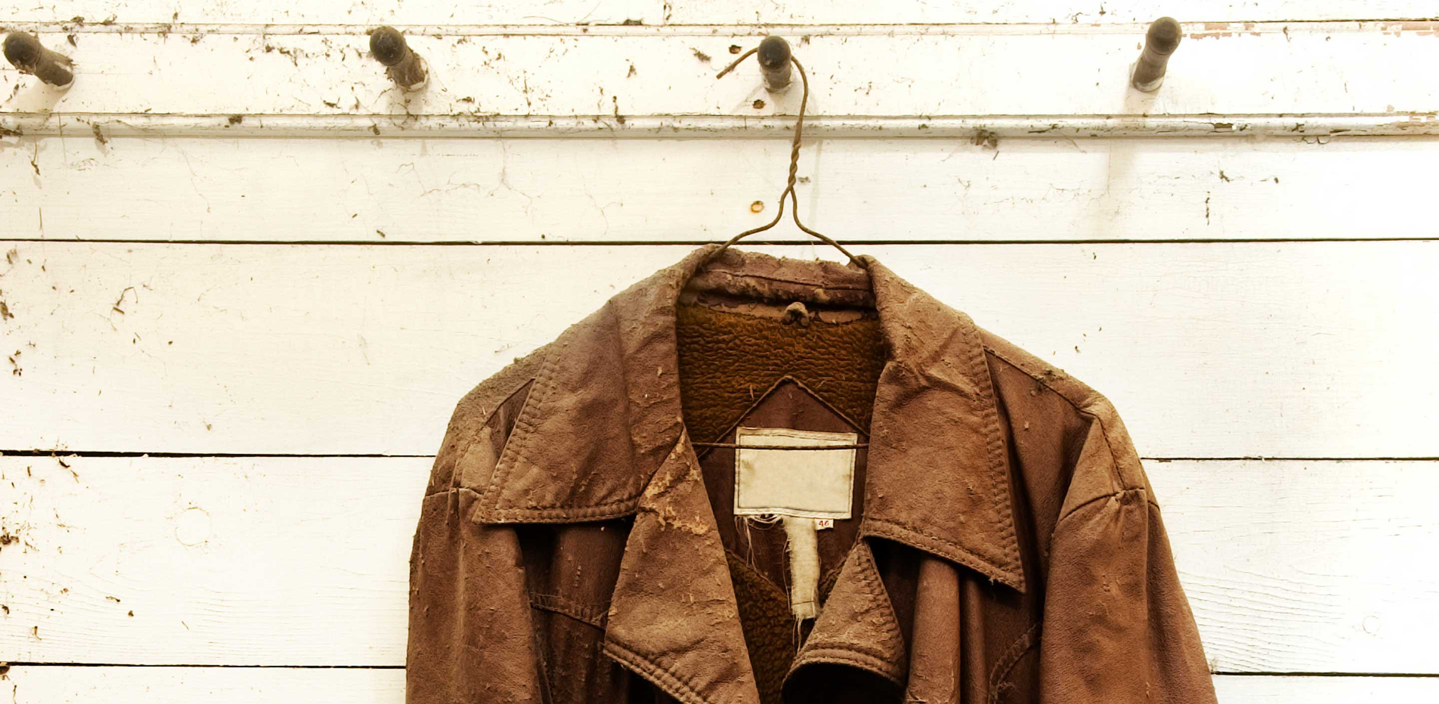 How To Remove Mould From Leather Jacket