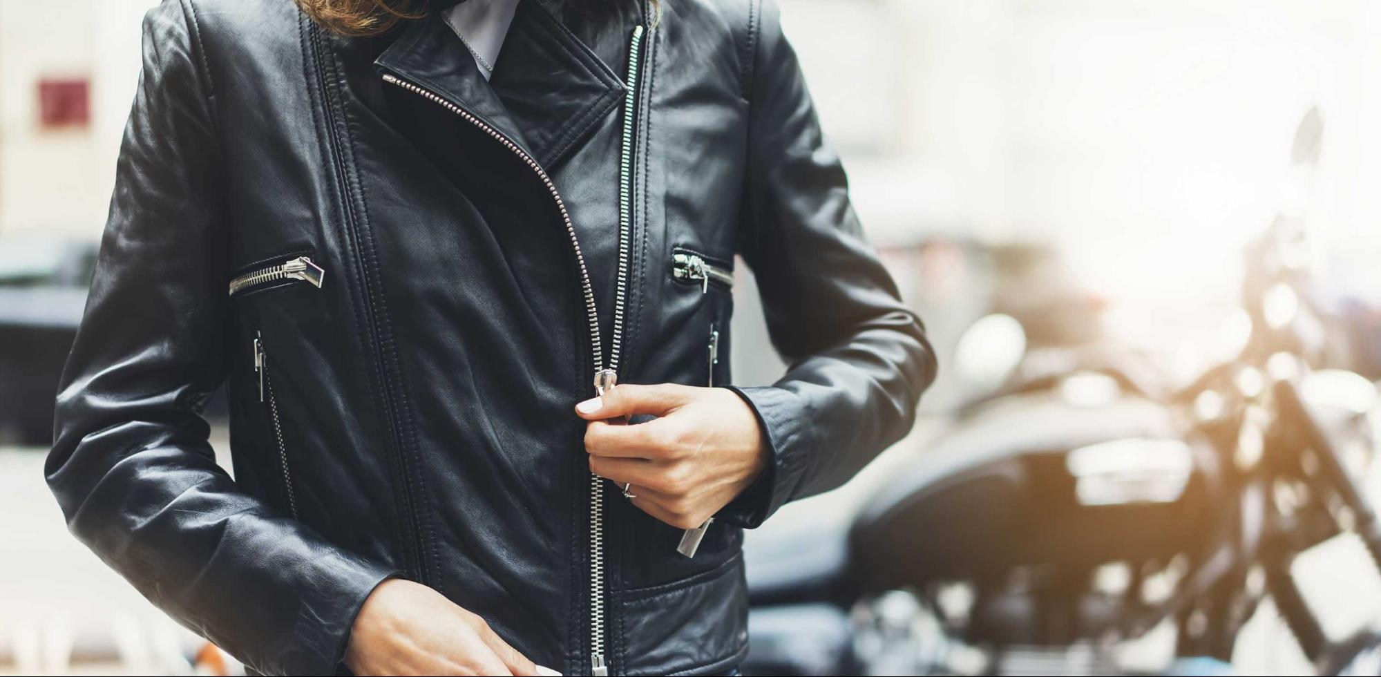 How To Remove Stains From Leather Jacket