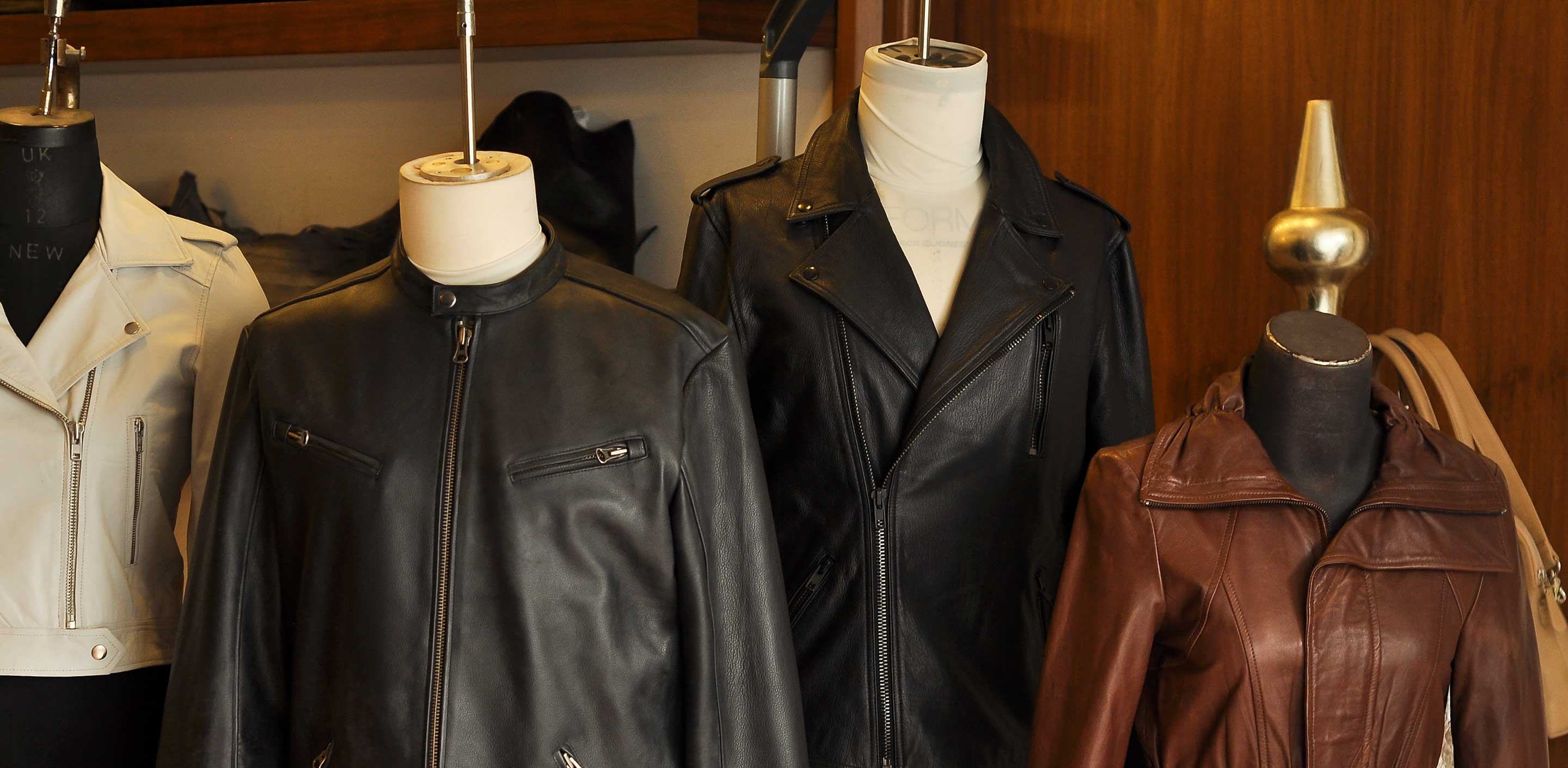 How to Remove Wrinkles from Leather Jackets?