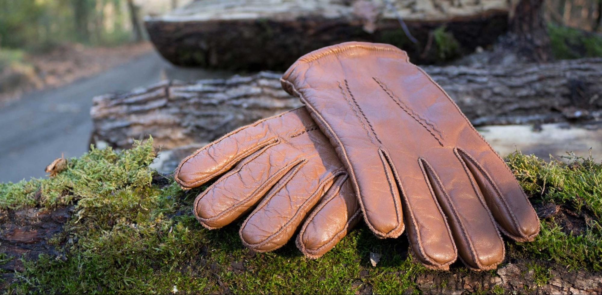 How To Shrink Leather Glove