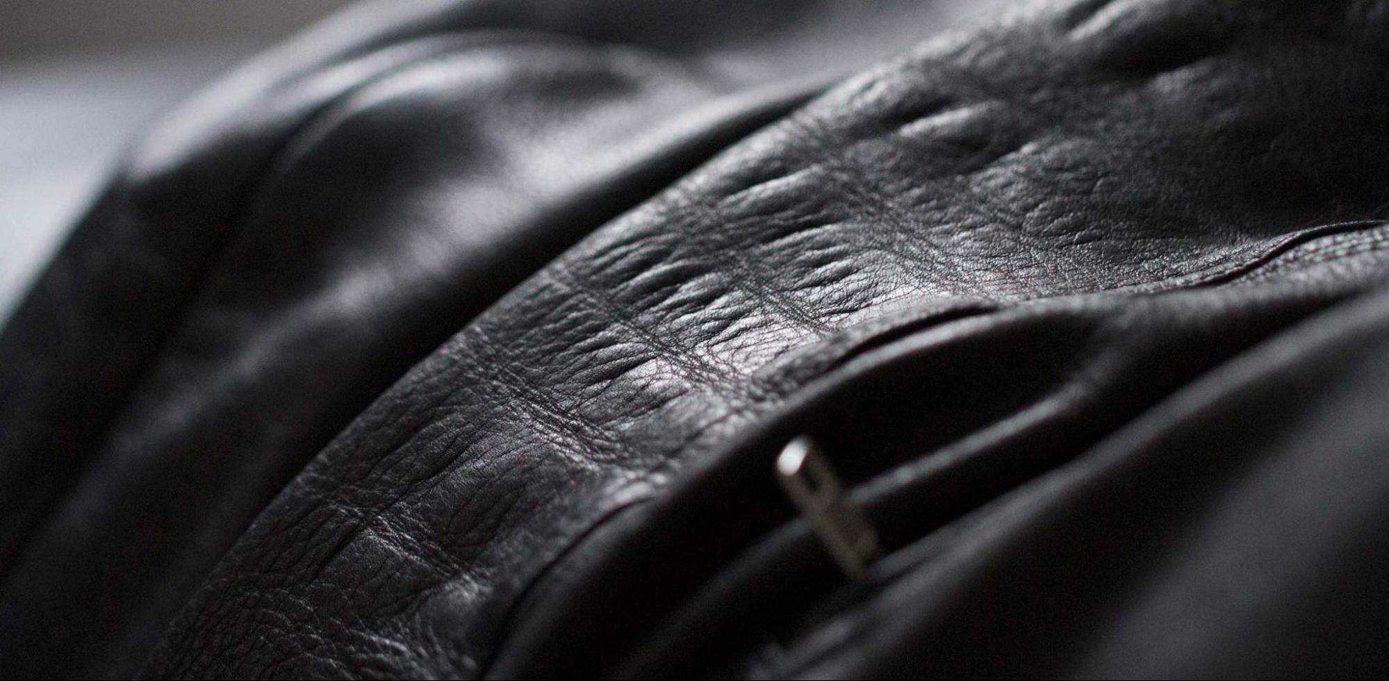 How To Shrink Leather Jacket