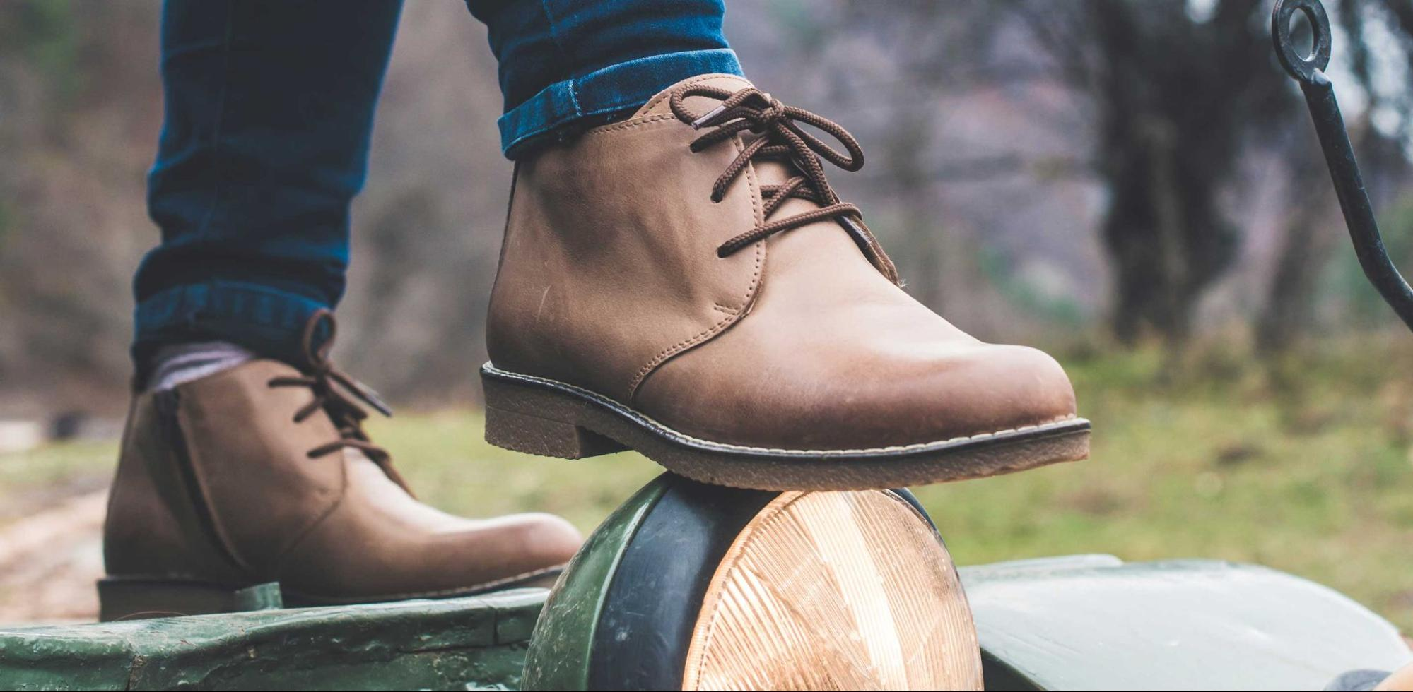 How To Shrink Leather Shoes