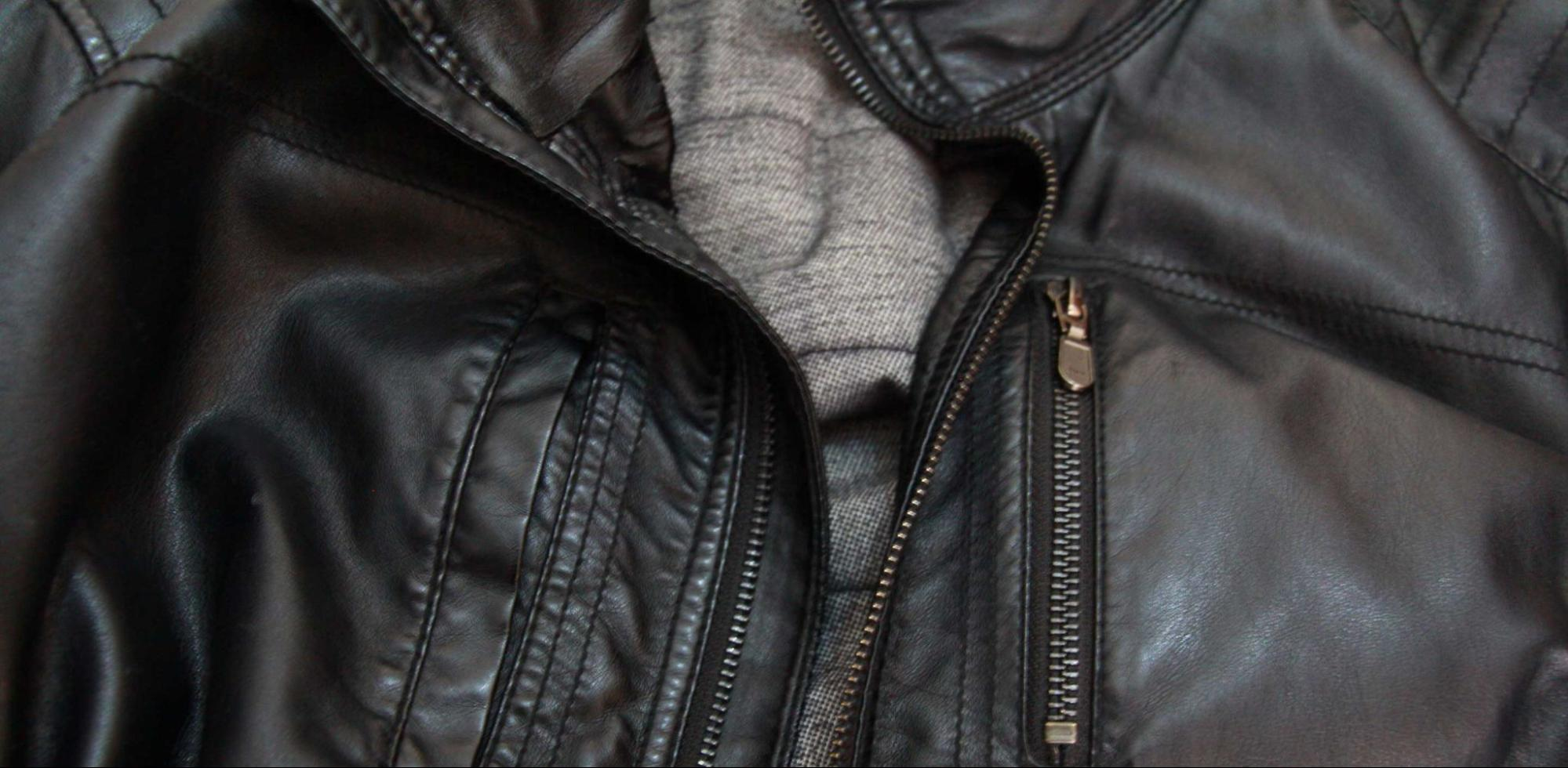 How Do You Get The Moisture Out Of Leather?