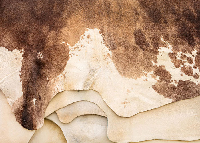 Is cowhide leather expensive?