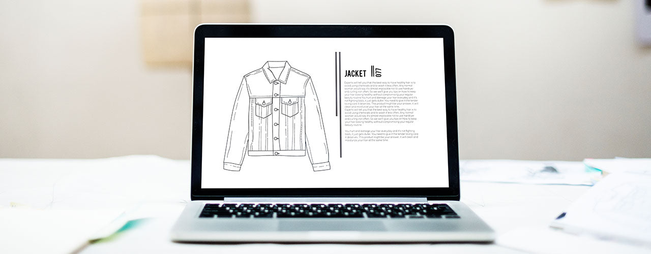Second, The Jacket Is Designed
