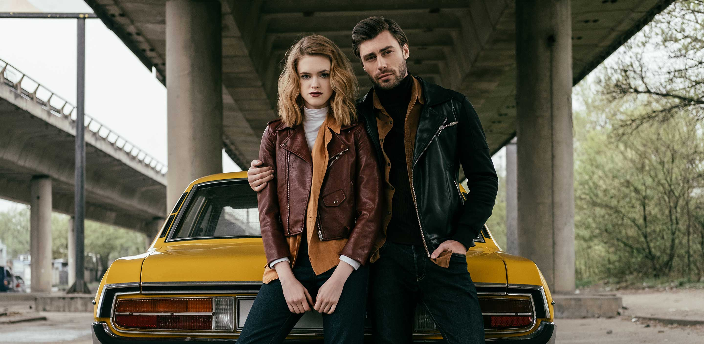 Lightweight Leather Jackets For Every Season