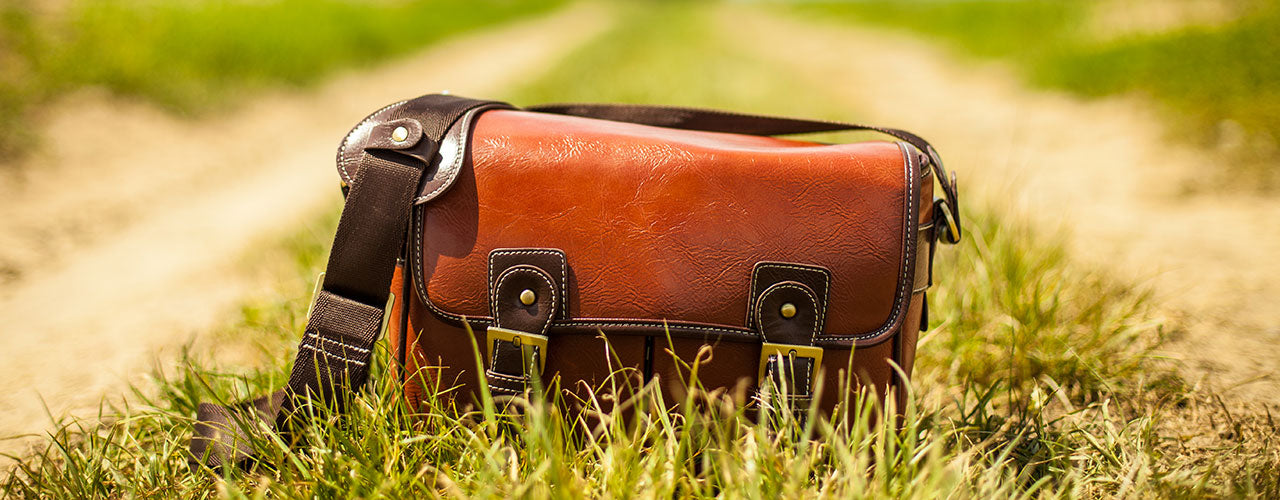 The More You Use Your Leather Product, The Better Patina It Will Have
