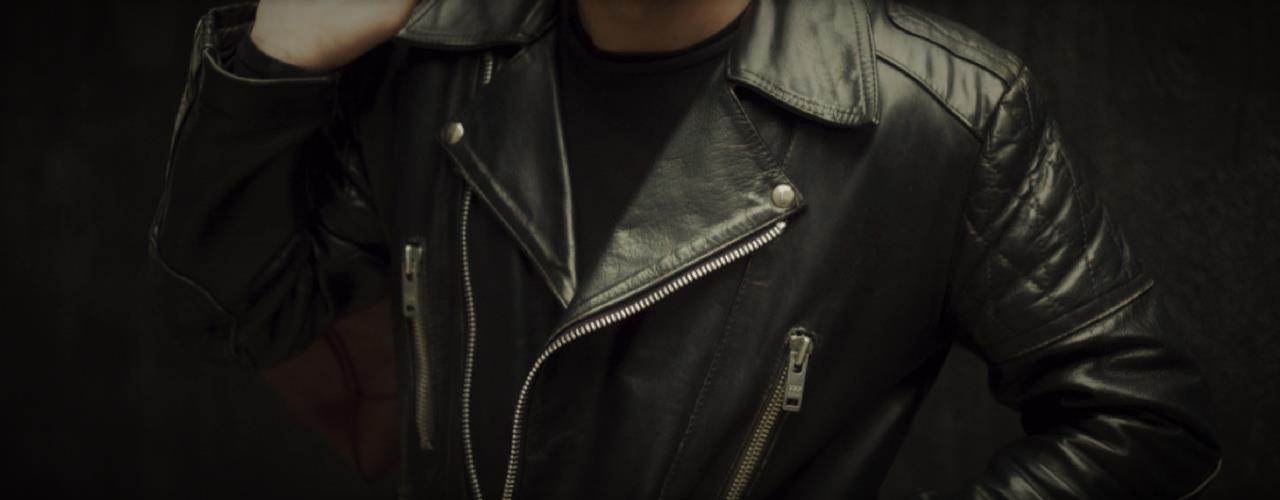 Leather Jackets Are Super Fashionable