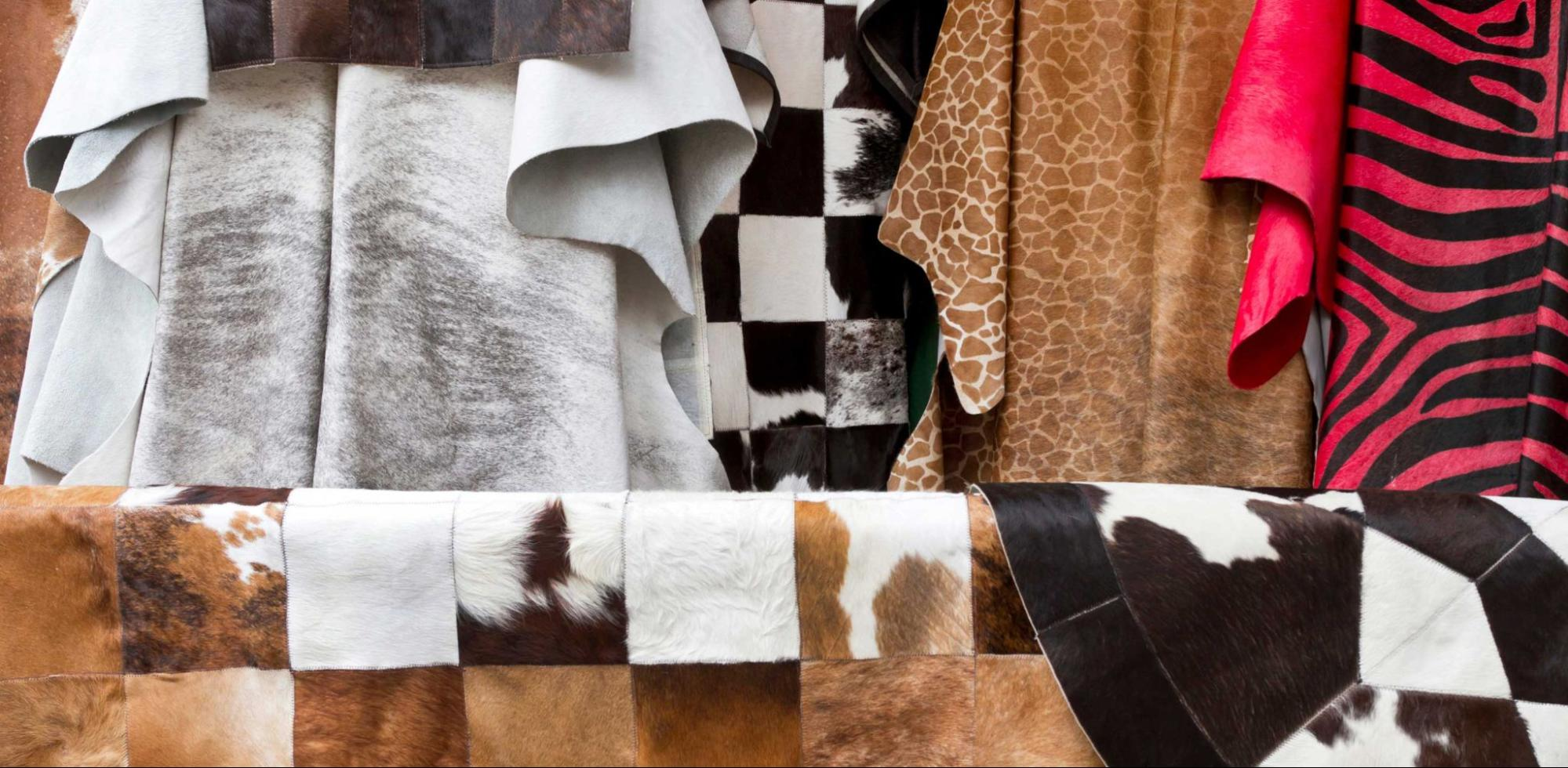 What Causes Leather To Discolor