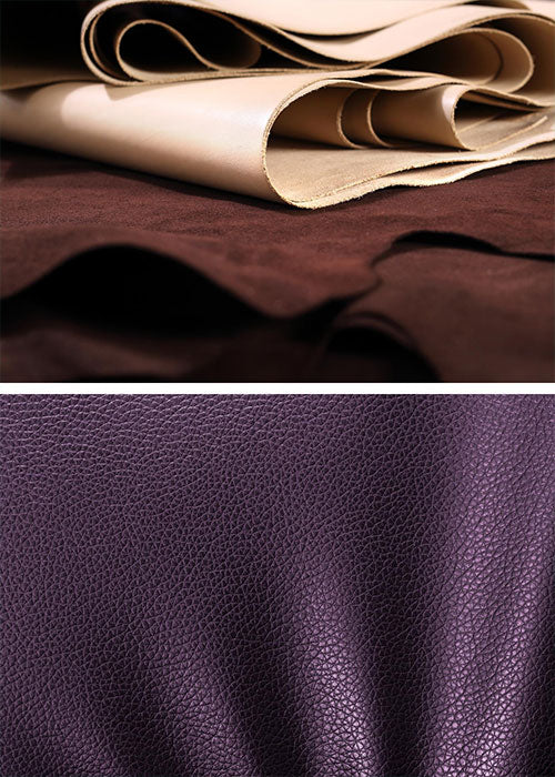 Difference Between Top-grain And Aniline Leather