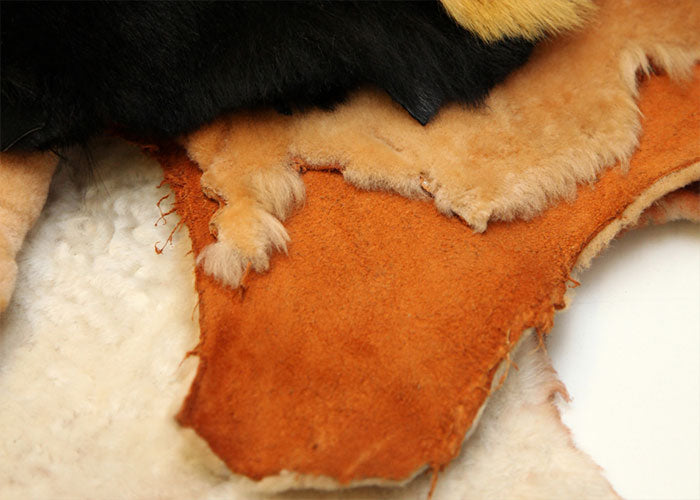 What Is Calfskin Leather?