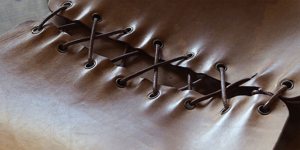 What Is Chrome Tanned Leather Used For?