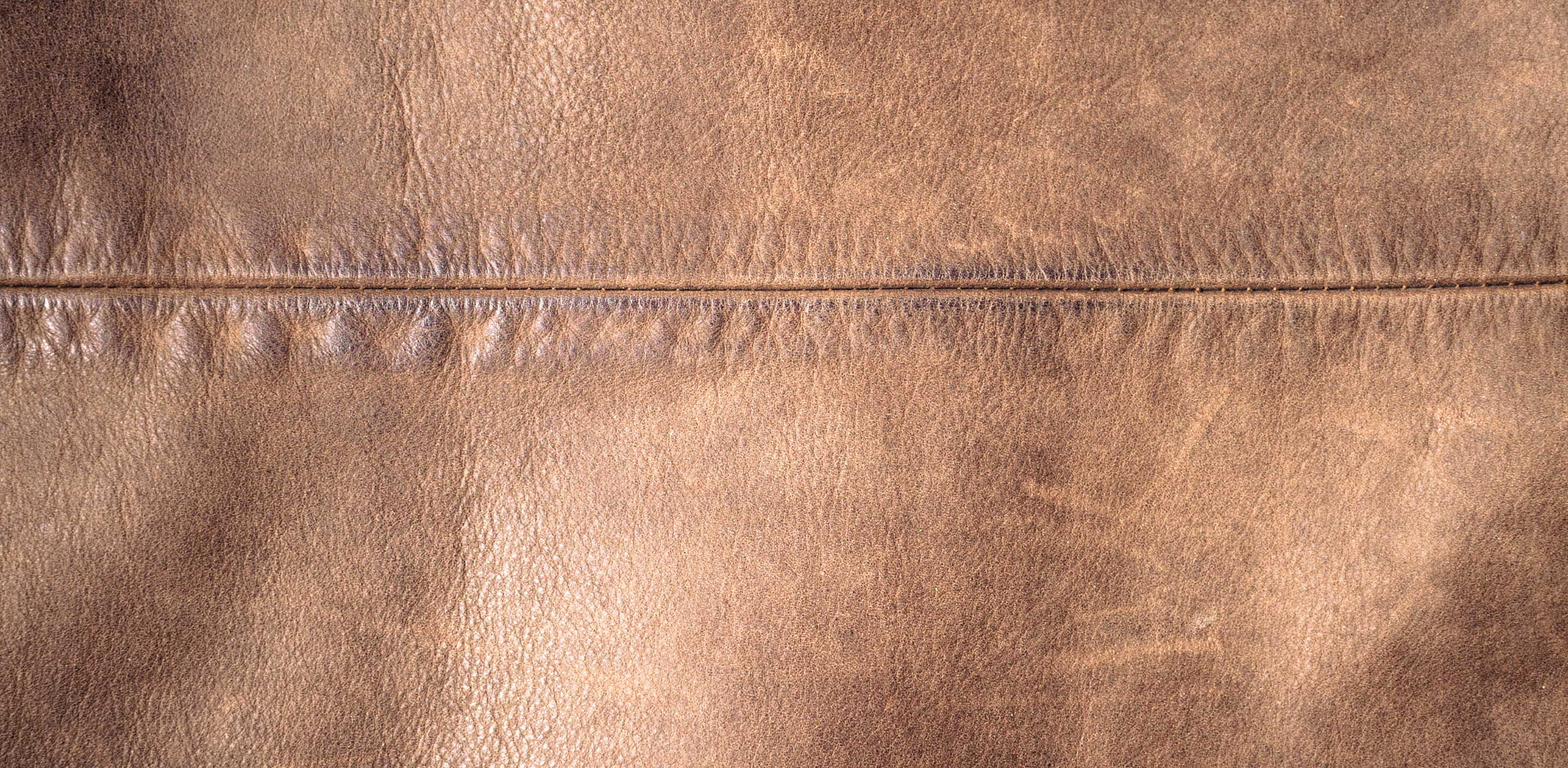 What Is Distress Leather