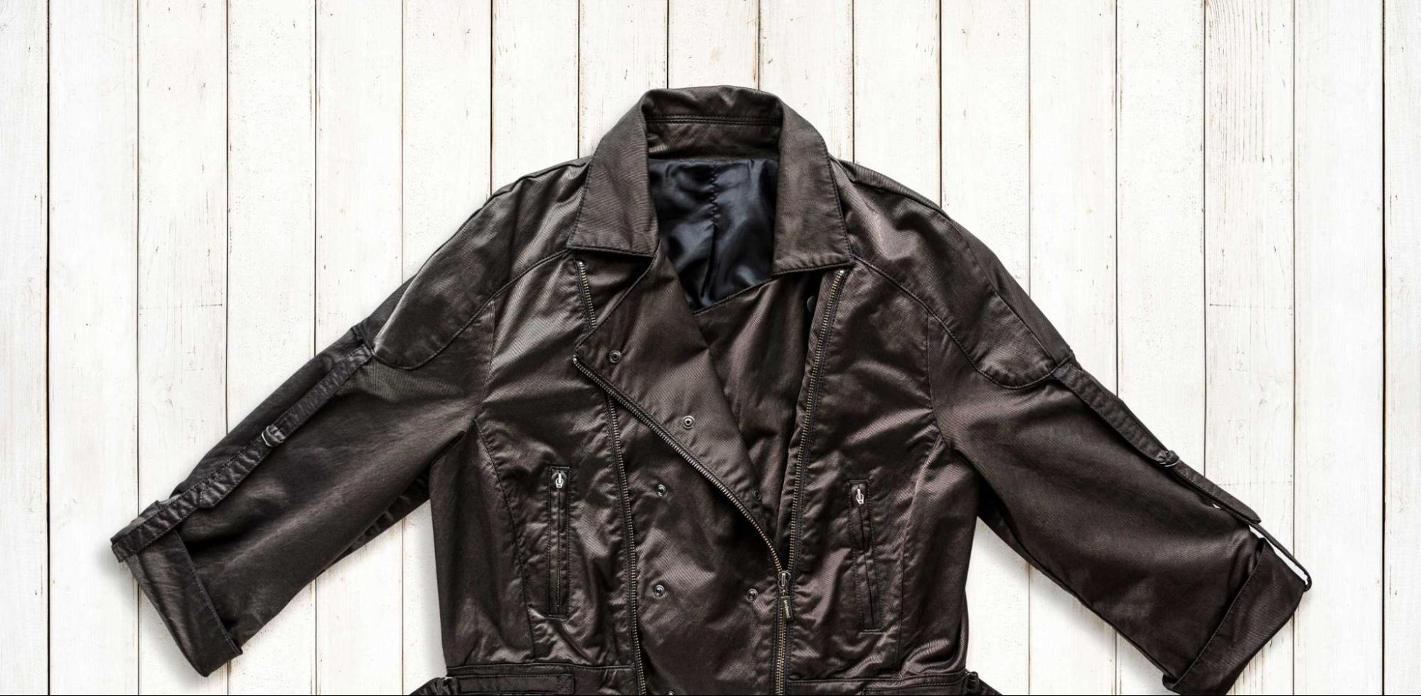 What is Faux Leather?