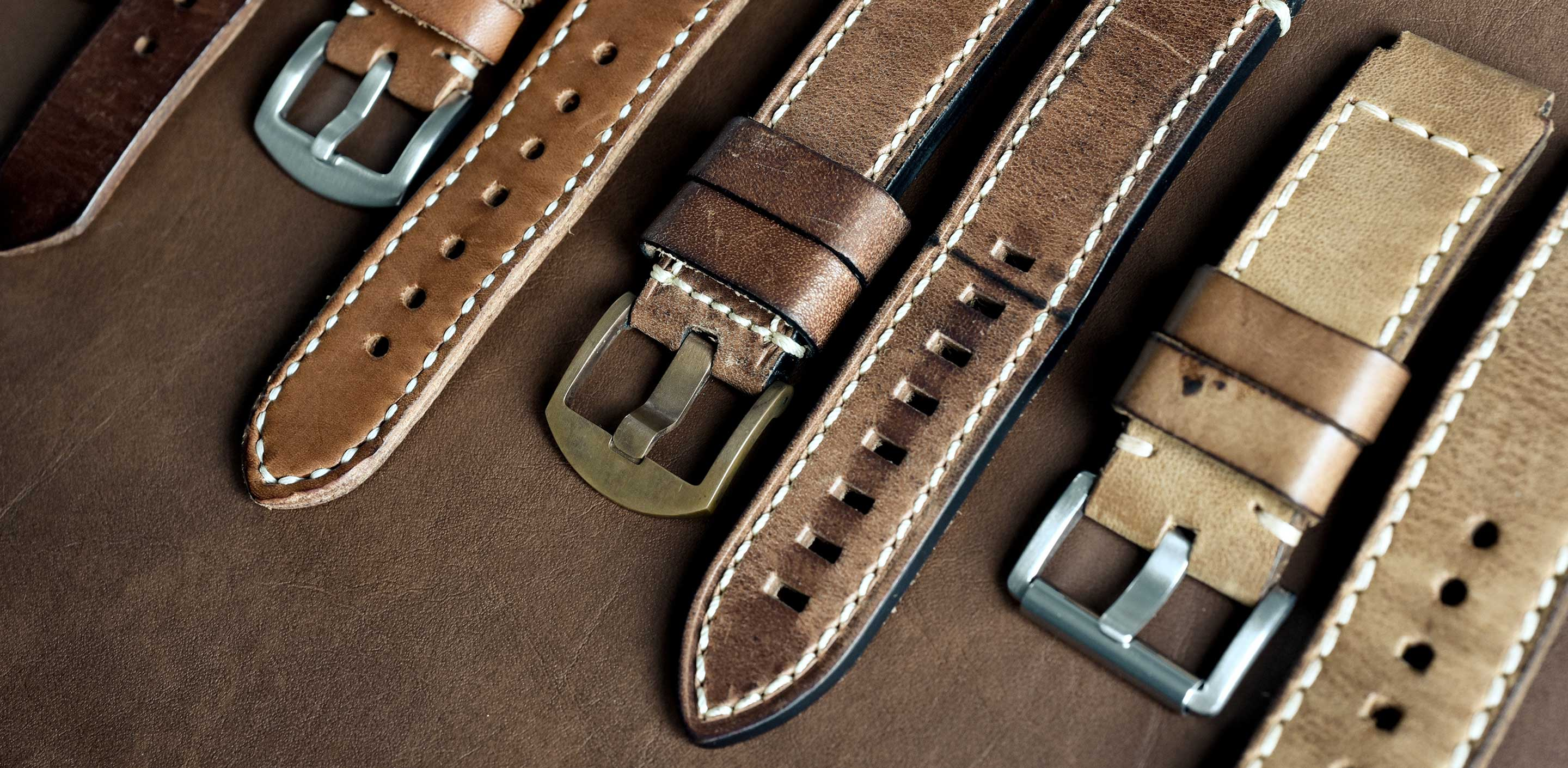 What Is Italian Leather?
