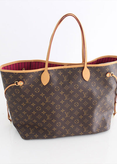 What Is Patina Louis Vuitton?