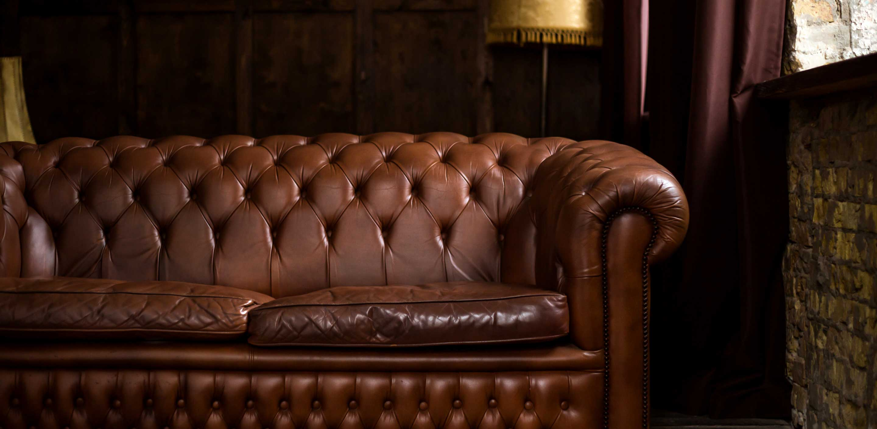 What Is Semi-Aniline Leather?