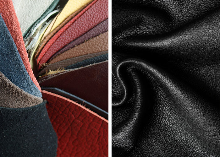 What Is The Difference Between Genuine Leather And Top Grain Leather?