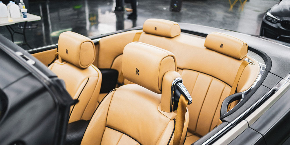 What Is The Italian Corinthian Leather?