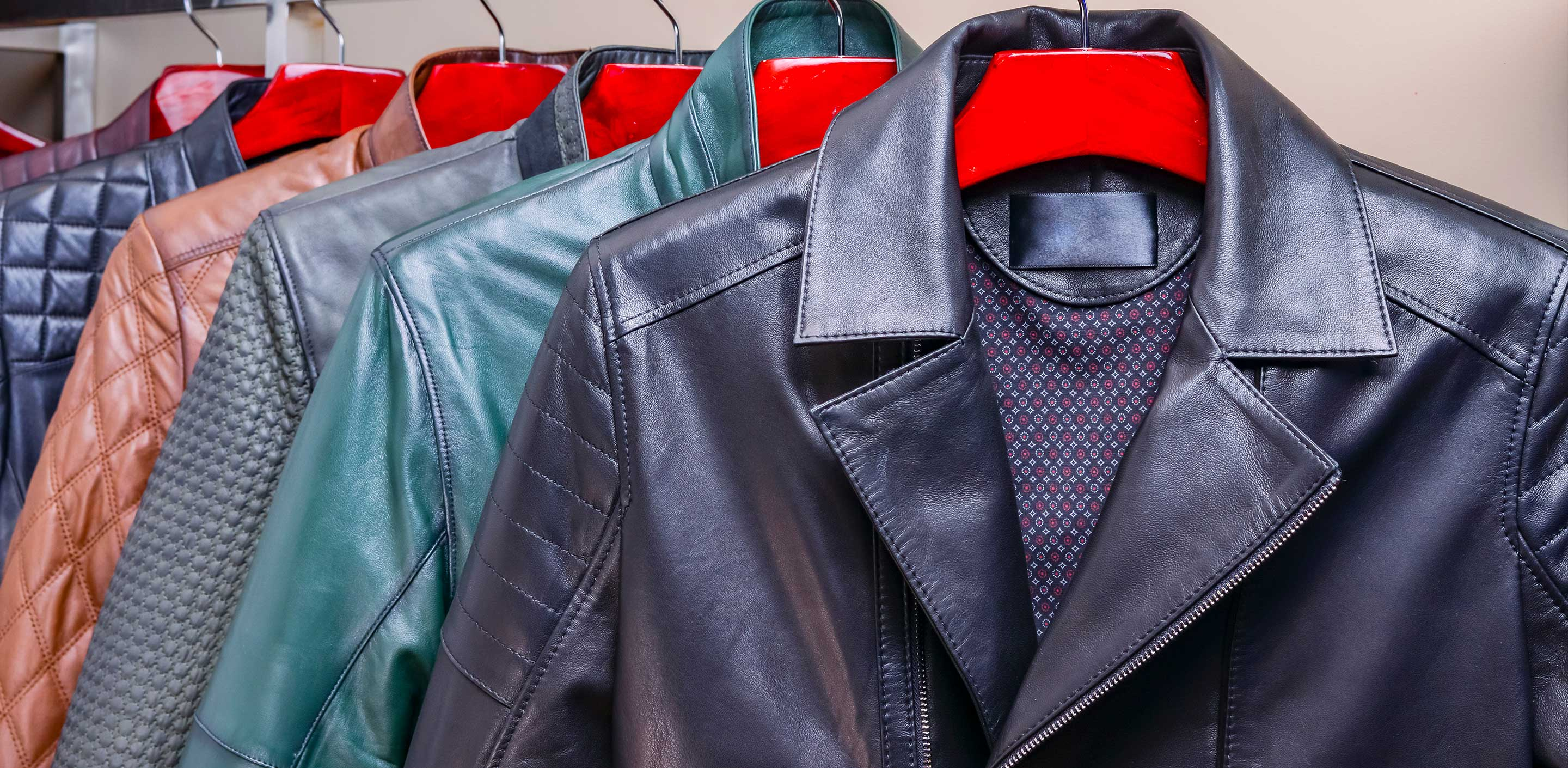 What Linings Are Used For Leather Jackets?