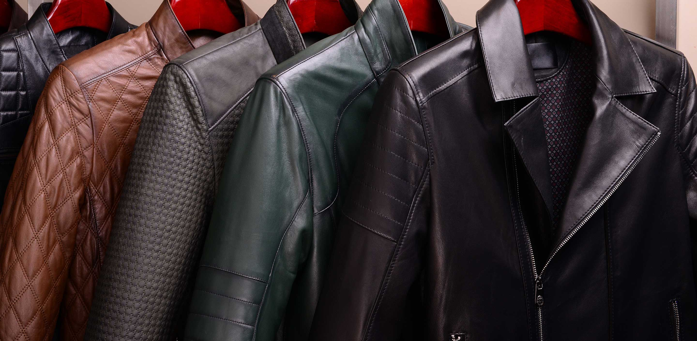 Why are Leather Jackets so Expensive?