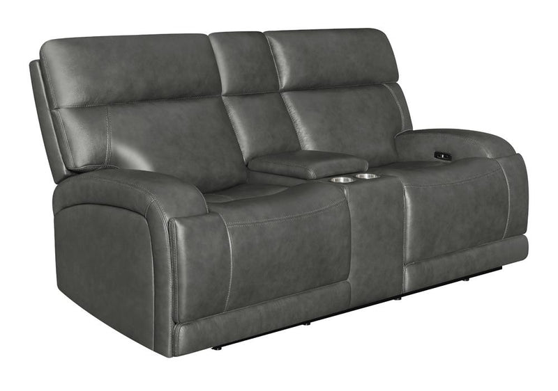 G610484P Power Loveseat image
