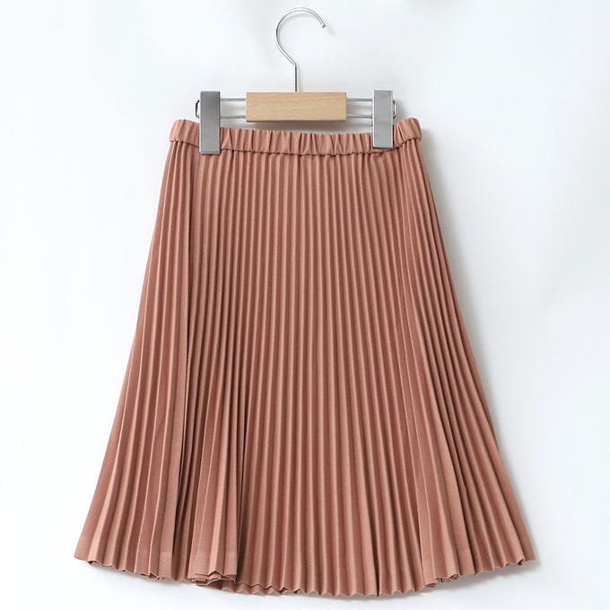 EAST END HIGHLANDERS<br> 【 21awご予約 】 Pleated Skirt<br>プリーツスカート