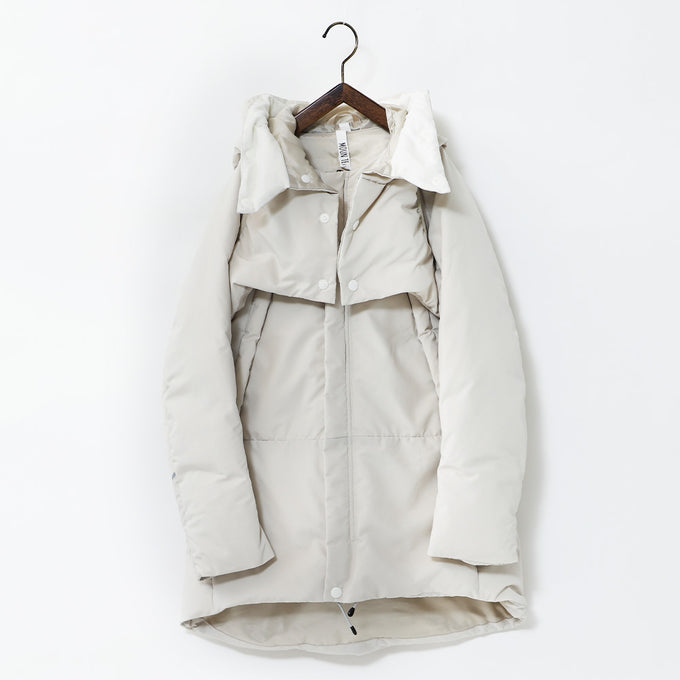 MOUNTEN.<br>separate down coat<br>セパレートダウン