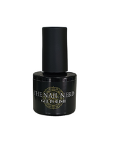Load image into Gallery viewer, The Nail Nerd Gel Polish – ARCTIC PEACOCK