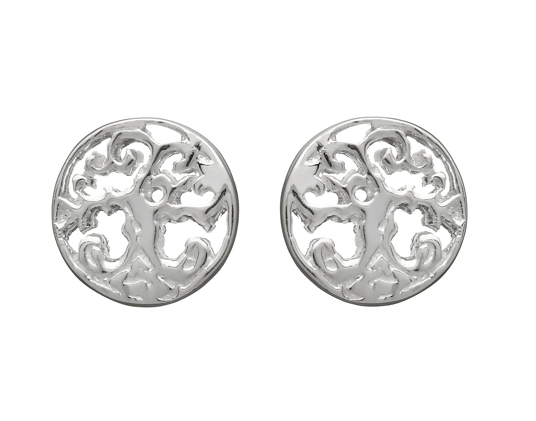 TREE OF LIFE STUD ER SMALL