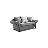 Nicole Fabric Sofa Suite