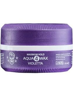 Bandido Maximum Hold Aqua Hard Violetta 150 ml