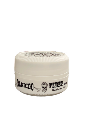 Bandido Fiber Wax Maximum Hold 150 ml