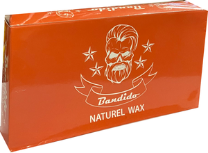 Bandido Natural Wax 500 ml
