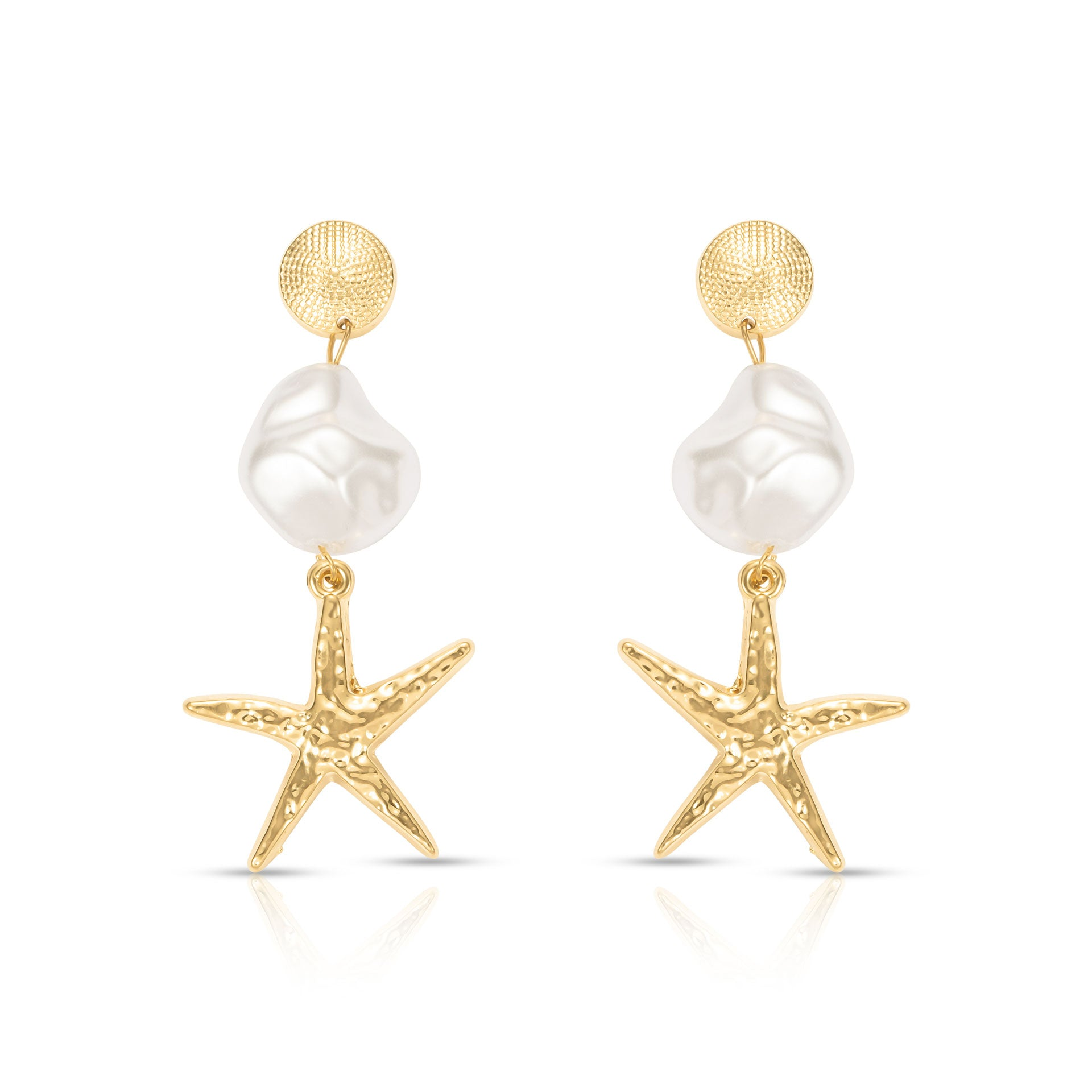 THE ARIANNA EARRINGS