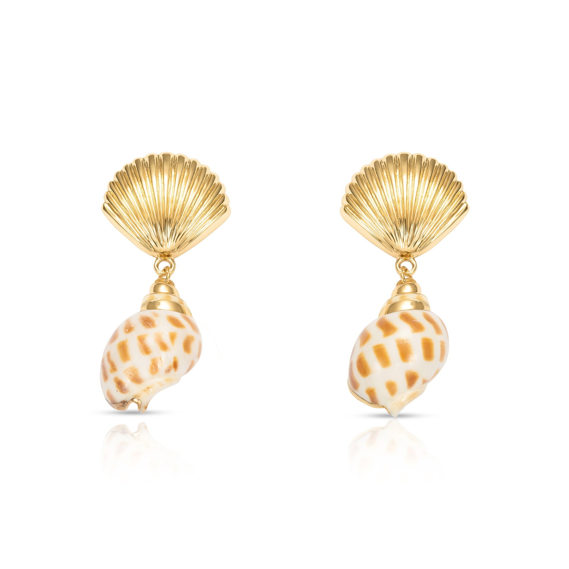 THE GENEVA EARRINGS