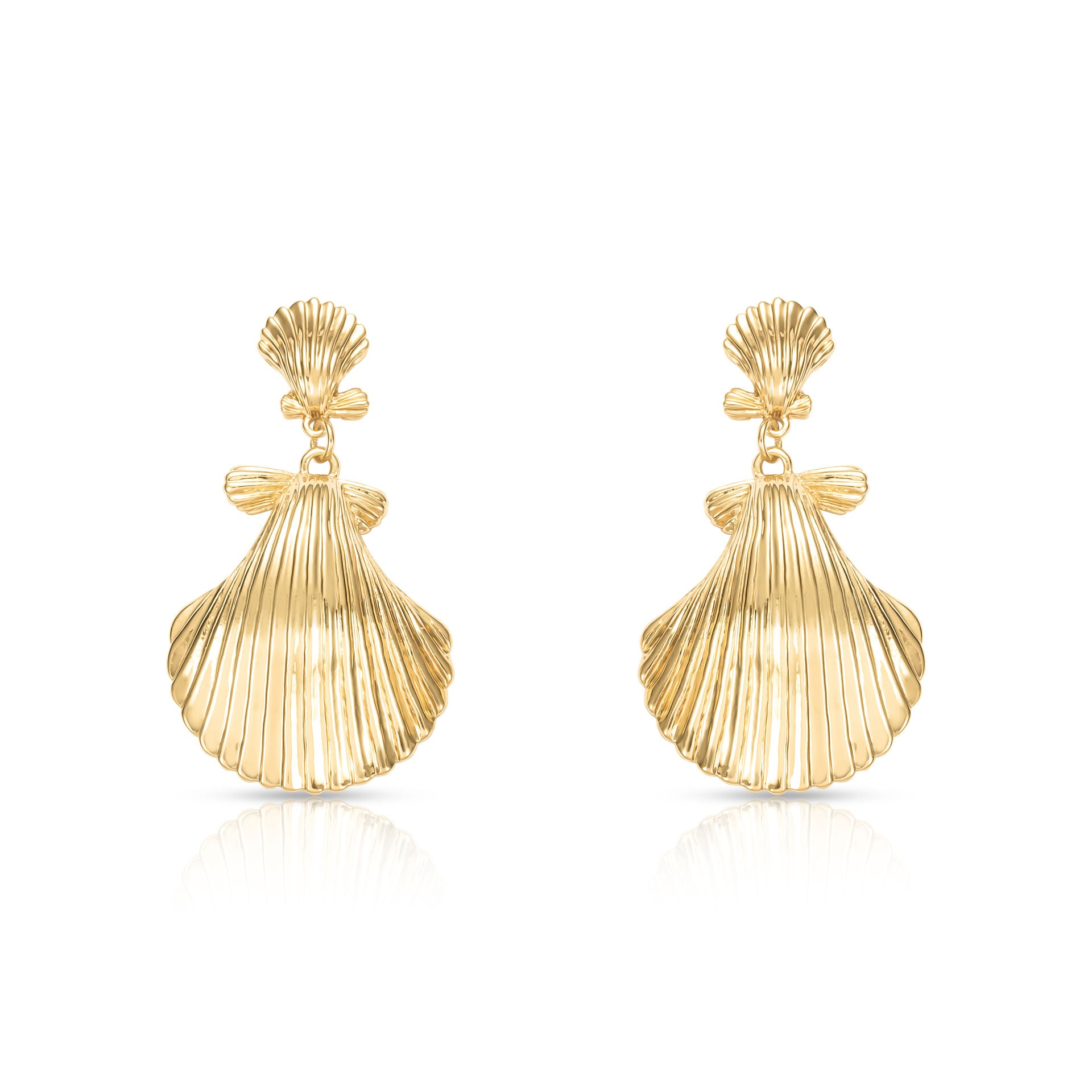 THE VIOLA EARRINGS