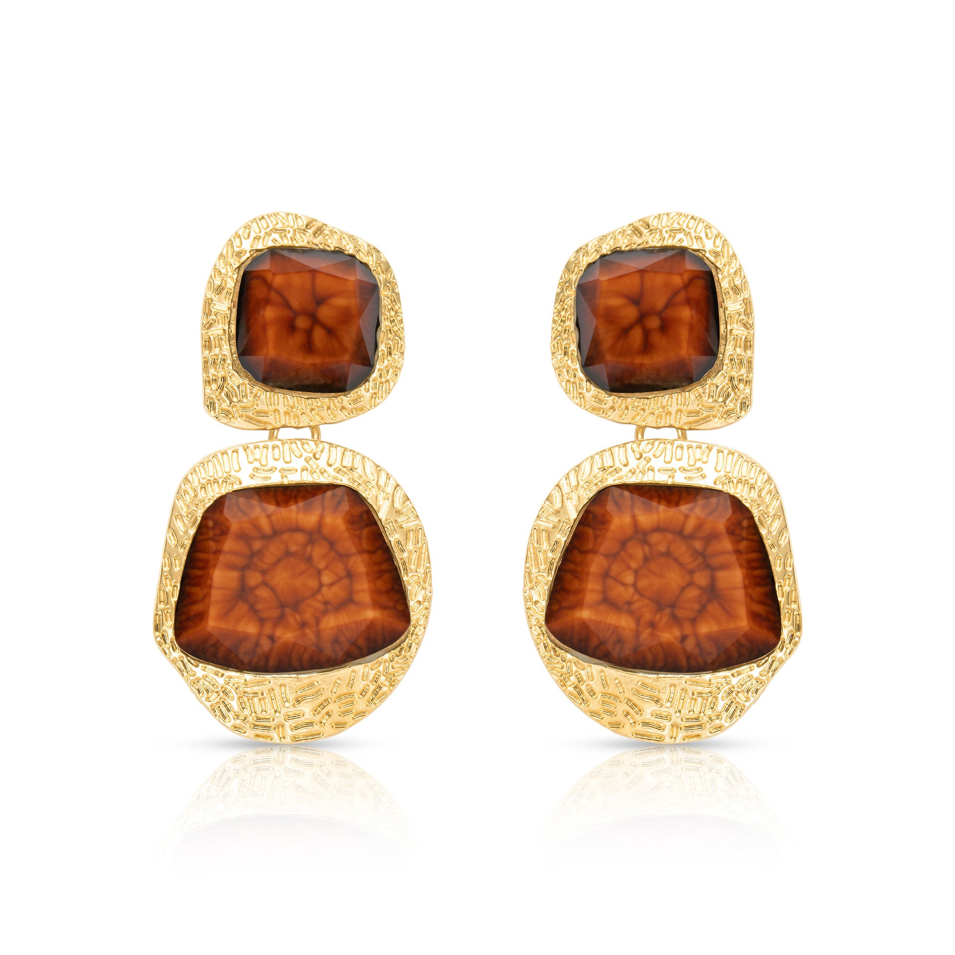 THE GIORGIA EARRINGS
