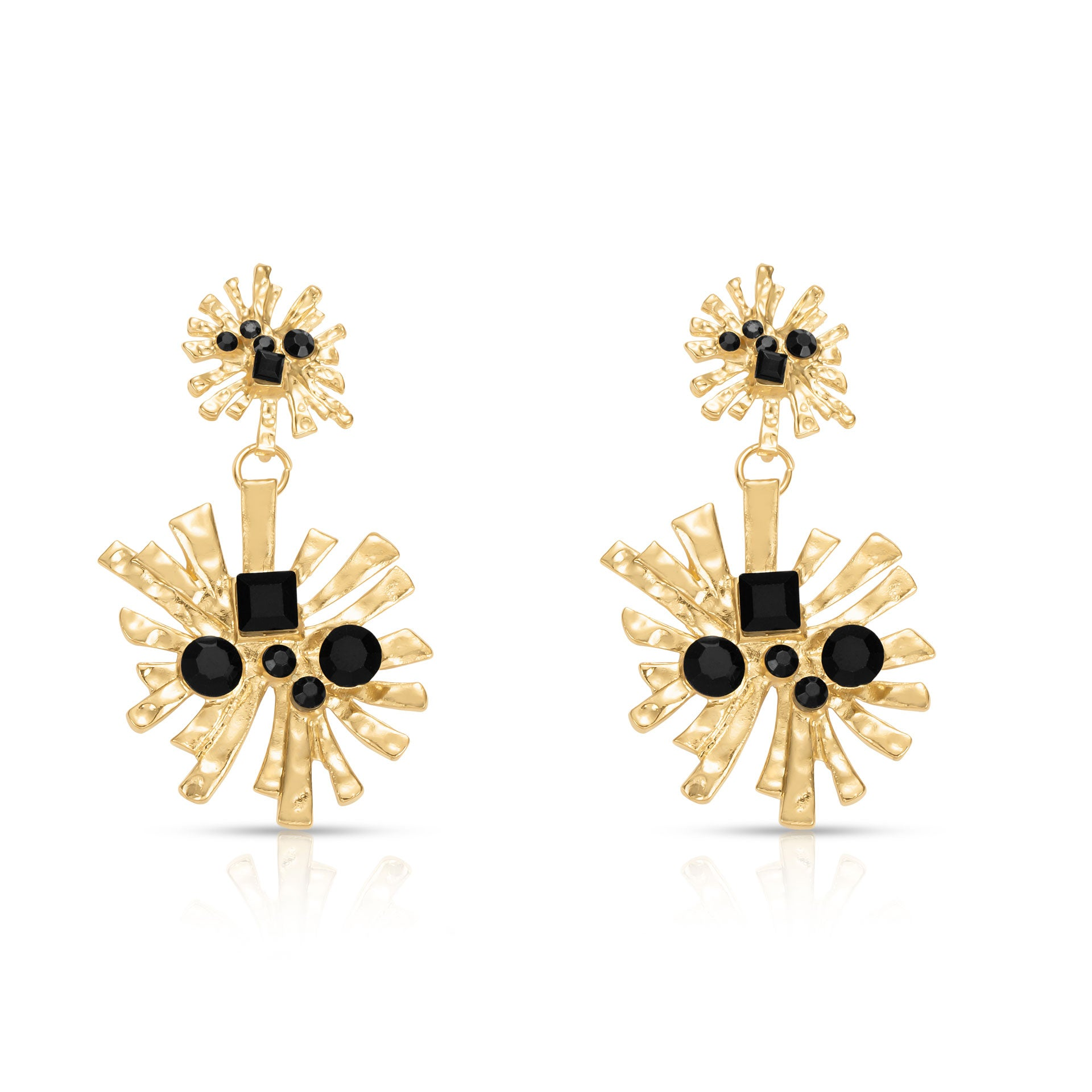 THE BEATRICE EARRINGS