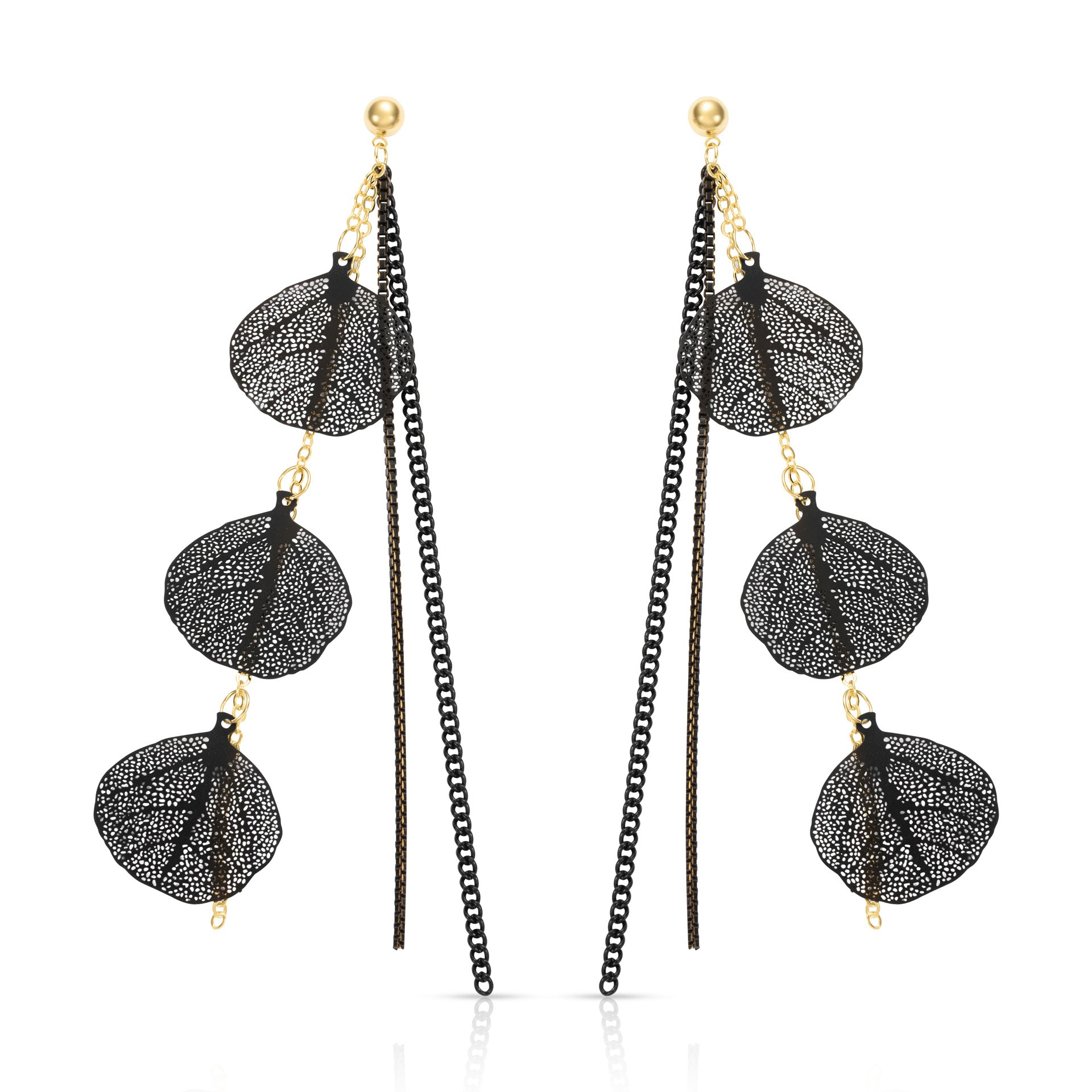 THE PATRICIA EARRINGS