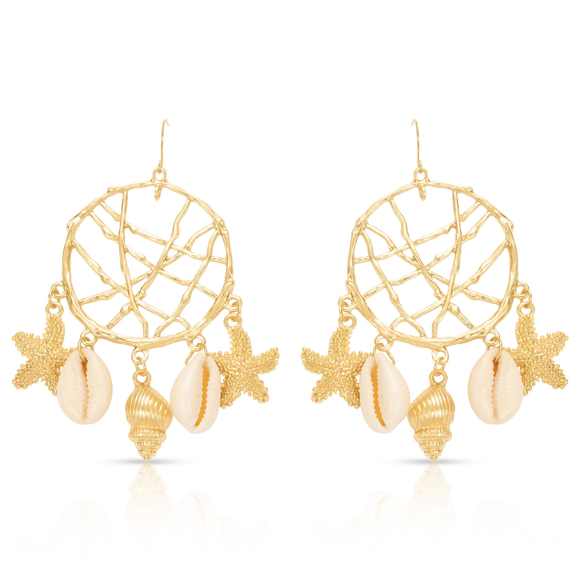 THE ANGELICA EARRINGS