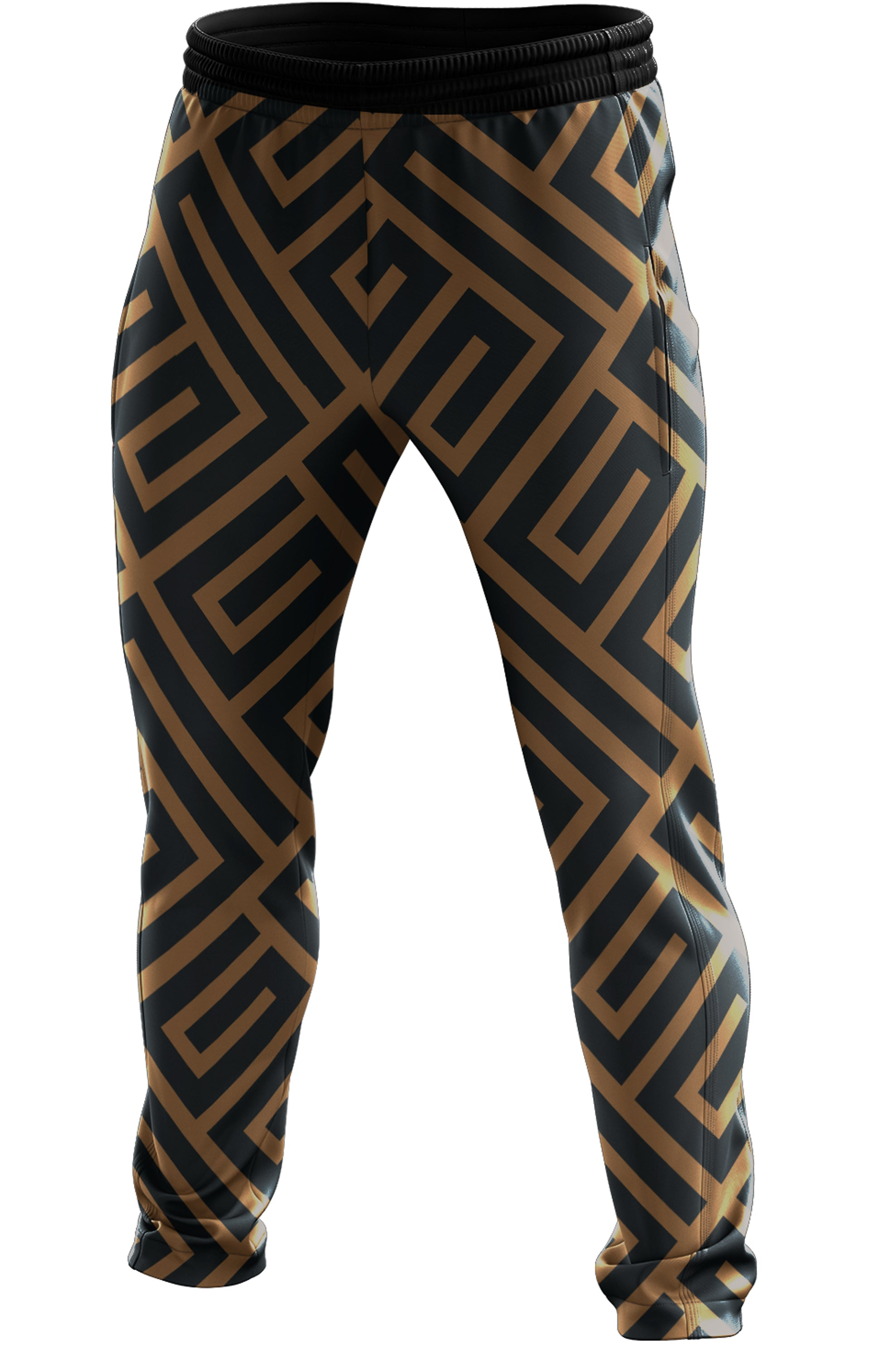 THE AVION TRACK PANTS II
