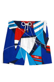 THE REGATTA SHORTS