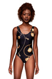 THE CRUSTA SWIMSUIT